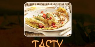Types of Omelettes, Omelettes, Food,