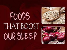 Health, Food, Sleep