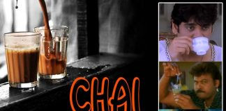 Chai, Chai Lovers, Tea