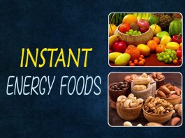 Food, Lemon juice, Fresh fruits, Nuts, Dark Chocolate, Whole wheat bread, Bananas, Eggs, Water,