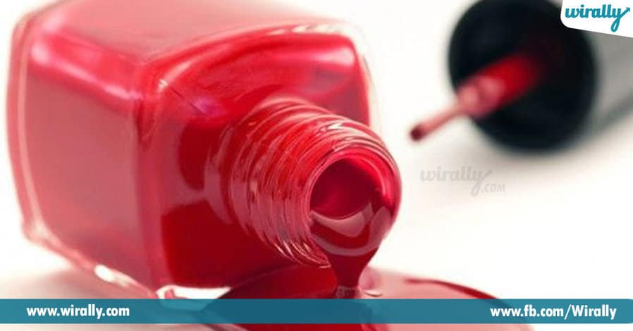 02 Tips to remove stains