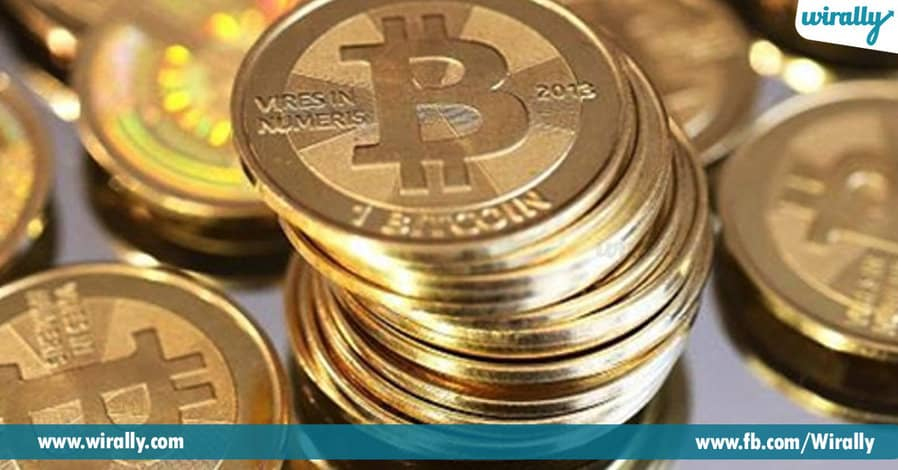 1 All You Need to Know About the Bitcoin