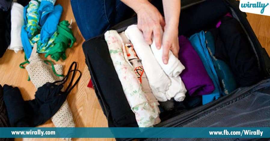 1 Amazing Packing Tips For Backpackers