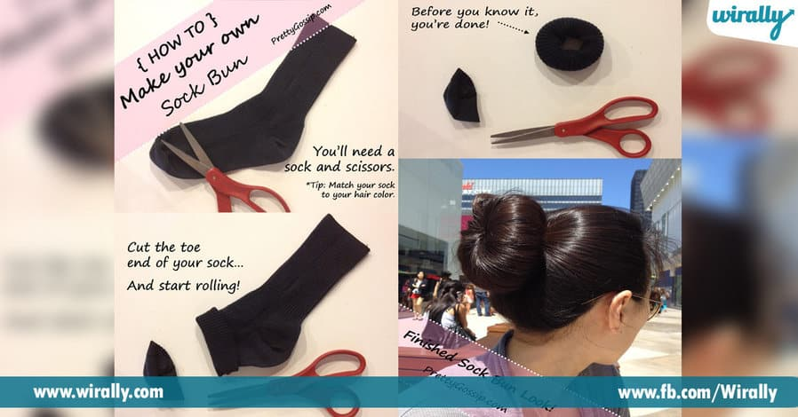 1 Beauty Hacks That Women Are Not Known