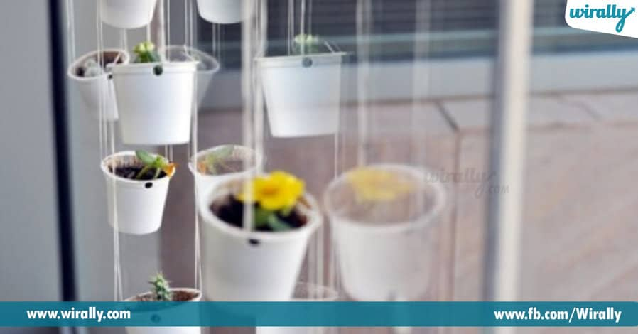 1 Brilliant and Interesting Ways To Use Disposable Cups