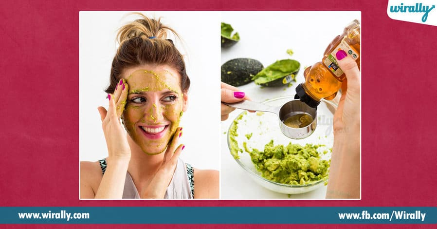 5 Easy And Simple Edible Diy Face Masks For Glowing Skin Wirally