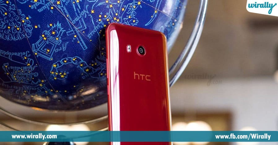 1 Google is buying part of HTC's smartphone