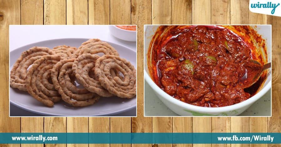 1 Guilt free Telangana snacks