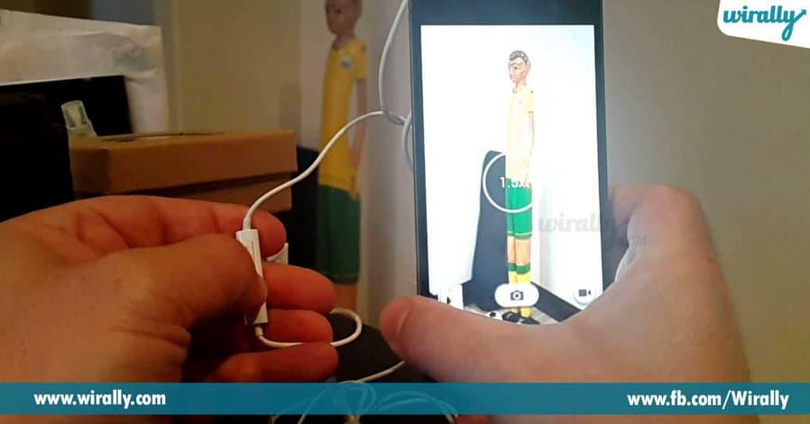 1 Interesting And Creative Smart Phone Hacks