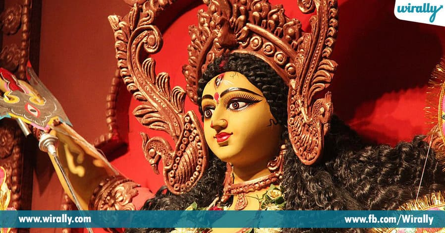 1 Navaratri has an interesting story behind us celebrating the duration