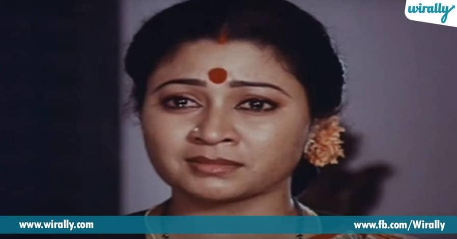 1 Srilakhmi's obsession