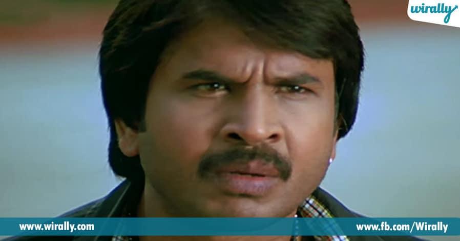 1 - Srinivas Reddy