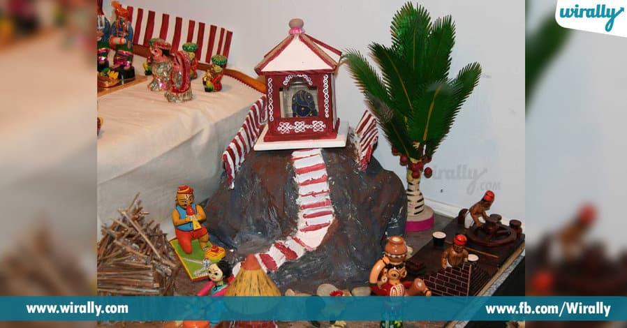 1 Theme ideas for bommala koluvu