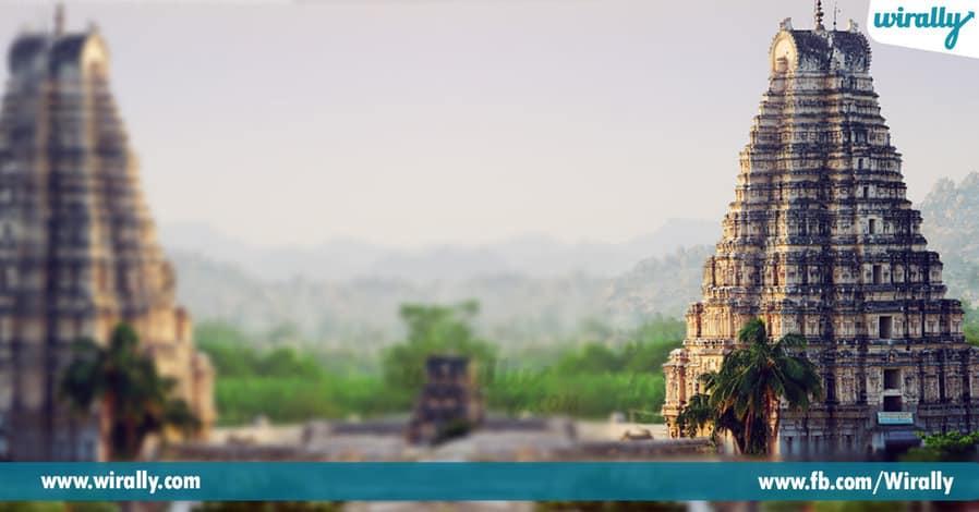 1 - Virupaksha Temple