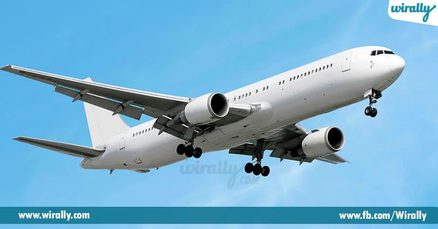 1 flight