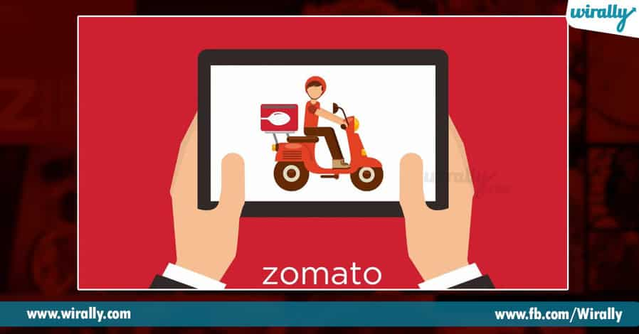 10 Check out the success story of Zomato