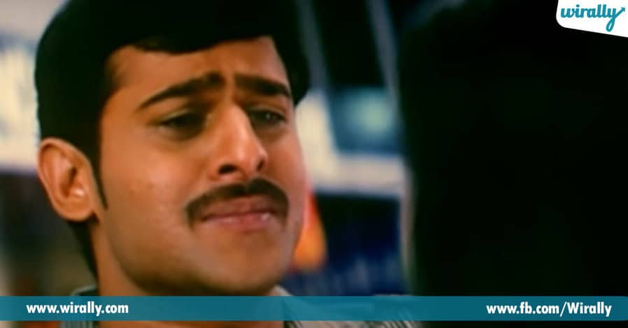 10 Interesting Break-Up Stories From Telugu Movies