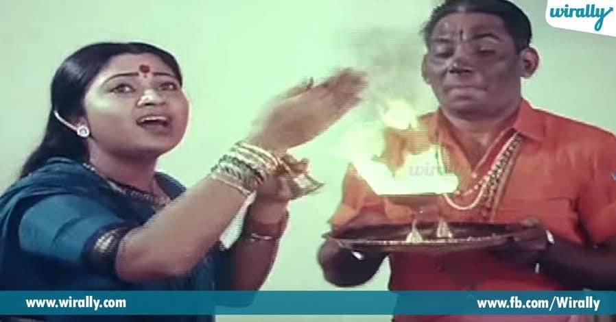 10 Srilakhmi's obsession