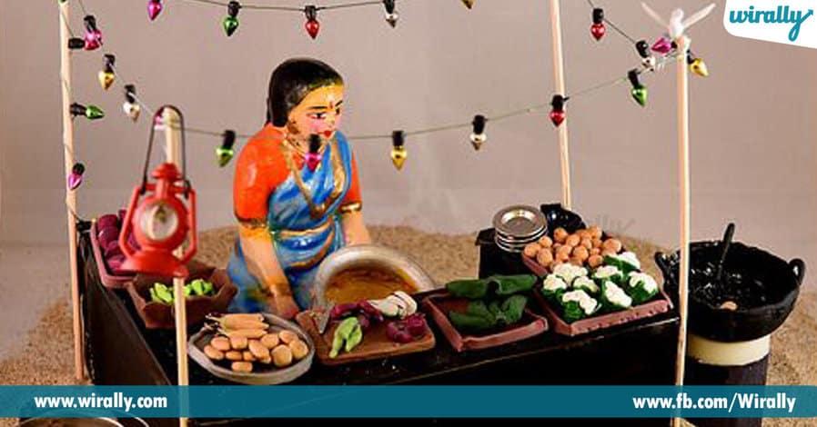 10 Theme ideas for bommala koluvu