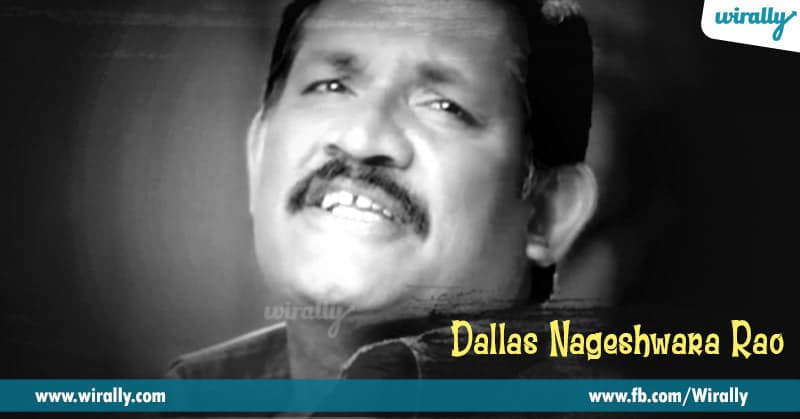 10. Dallas Nageshwara Rao in Ready