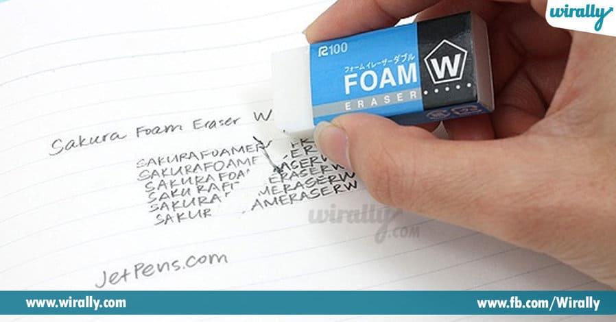 11 - Eraser