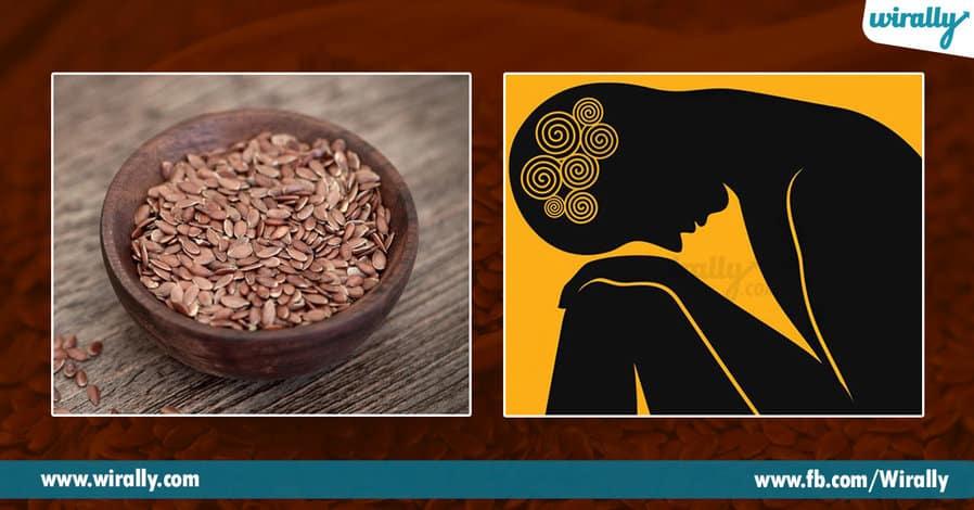 11 Health benefits of Flax seeds