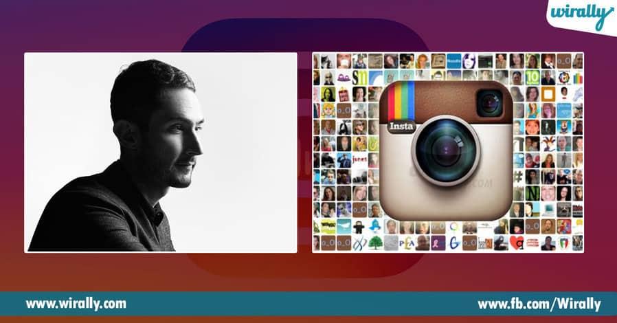 12 Story Behind Instagram