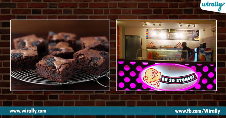 2 Best Brownie places in the city of food and culture