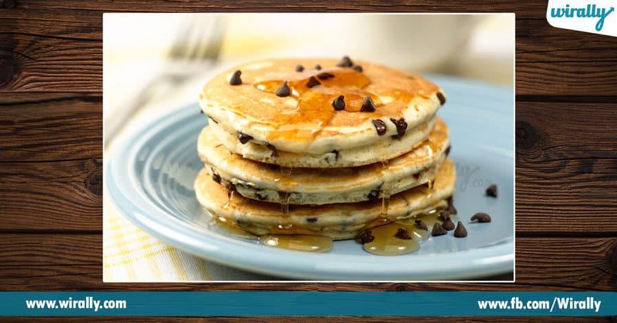 2 Best International Pancake Recipes you must try