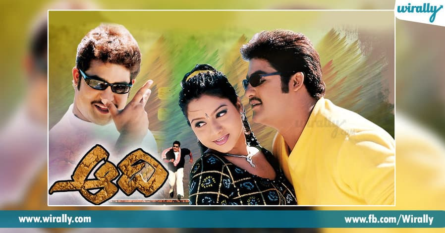 2 Best Movies In Telugu With Faction Backdrop