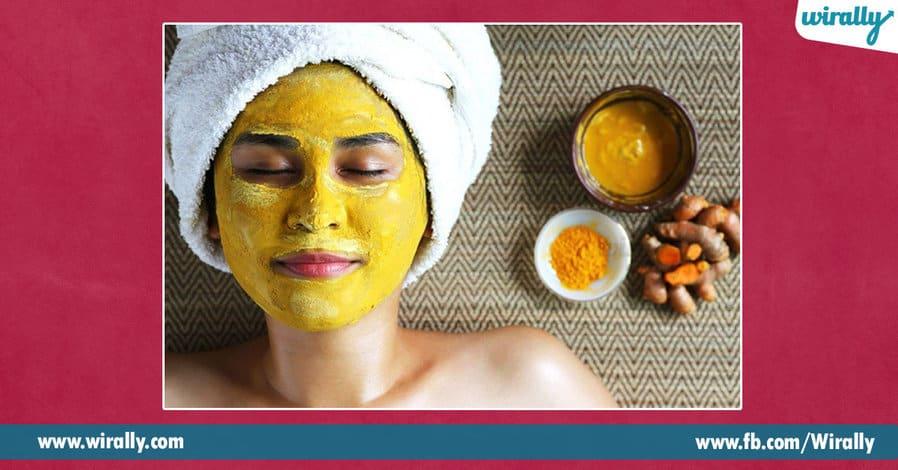 2 Edible DIY Face Masks