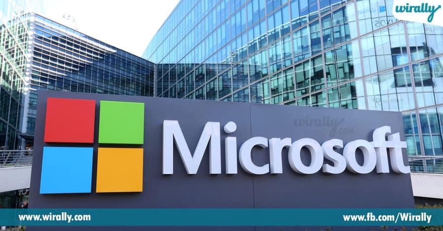 2 Microsoft gurinchi manaku teliyani nijaalu!!