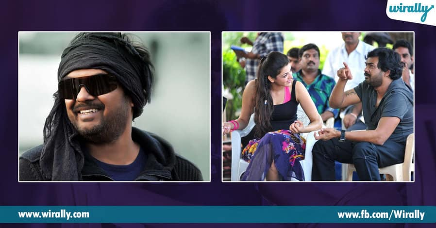 2 Must Have Things In Puri Jagannadh Movies