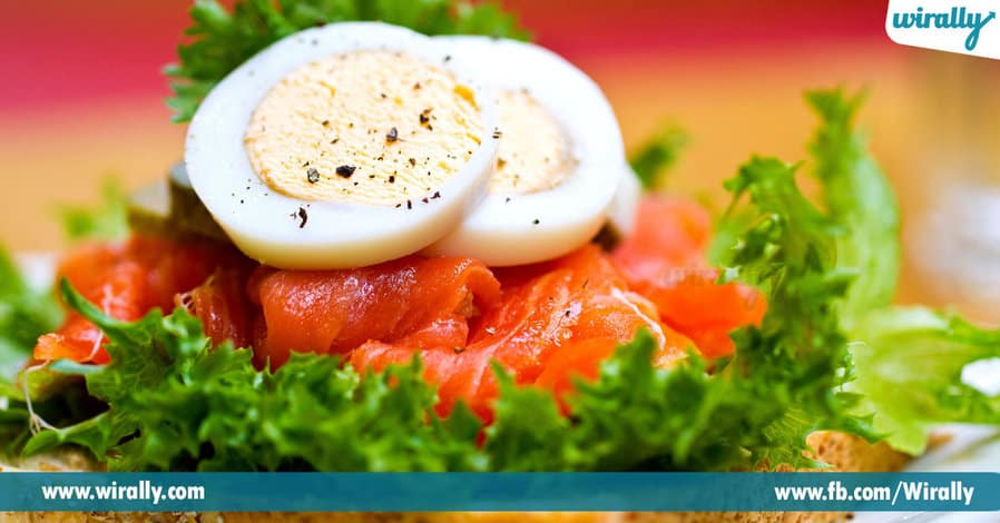 2 Things you can make with boiled eggs