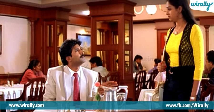 2 Weird people who irritate servers at restaurants