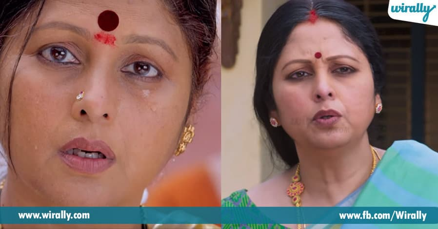 3 Best Grand Maa's From Telugu Films