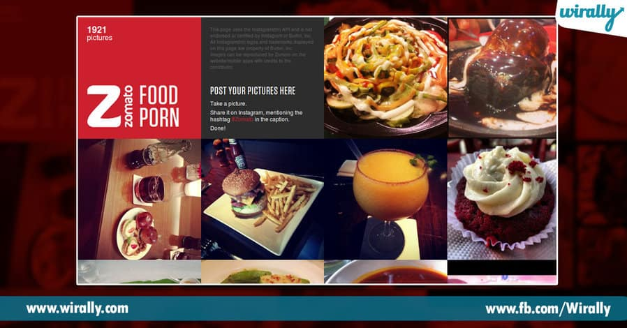 3 Check out the success story of Zomato