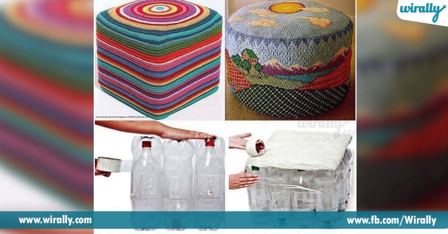 3 Creative And Simple Ideas To Reuse Food Container