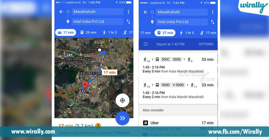 3 Google Maps Data Collection
