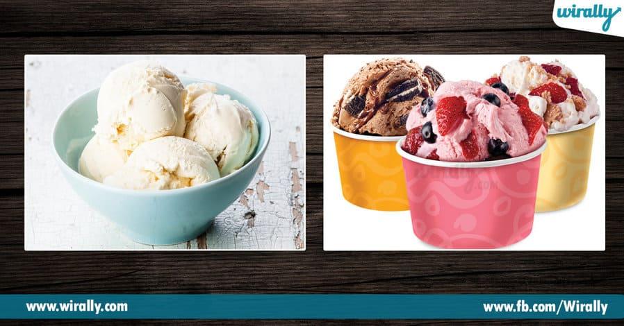 3 Healthier food swaps