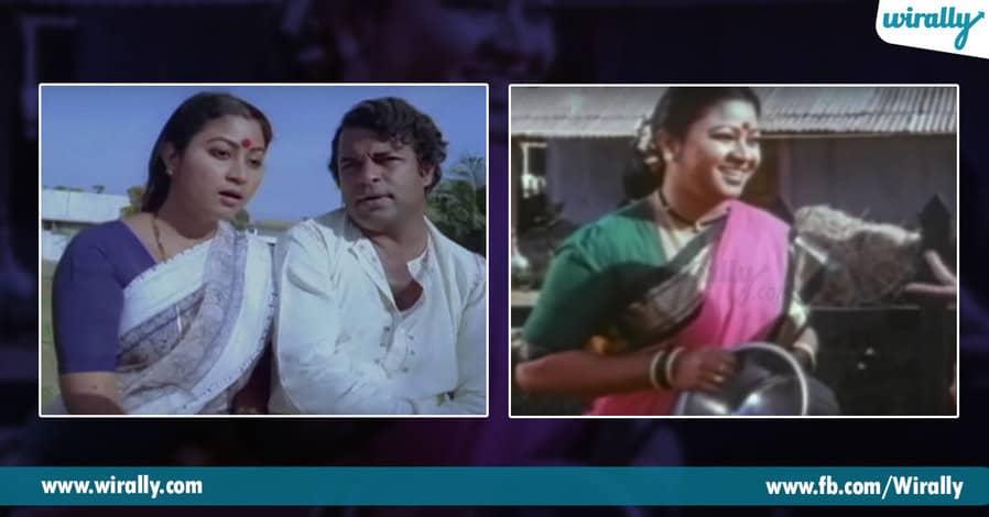 3 Srilakhmi's obsession