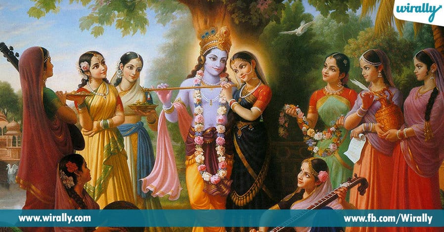 3 Why did Lord Krishna Never Marry Radha