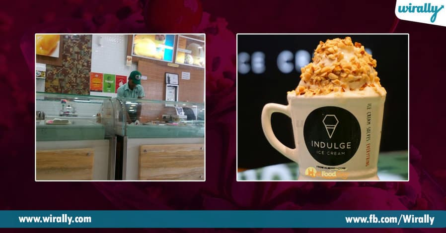 3 best icecream joints in Hyderabad