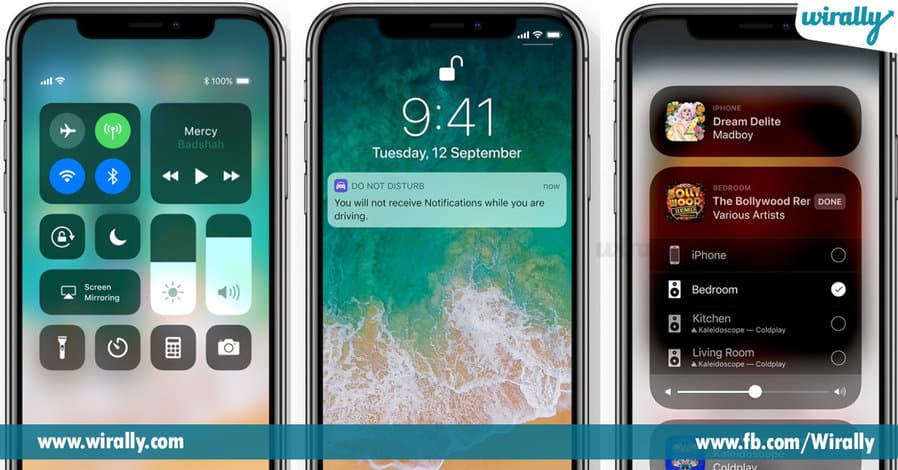 3 iOS 11A Giant step for iPhone