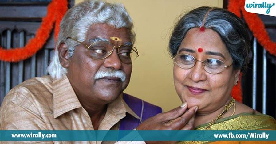 4 Best Grand Maa's From Telugu Films