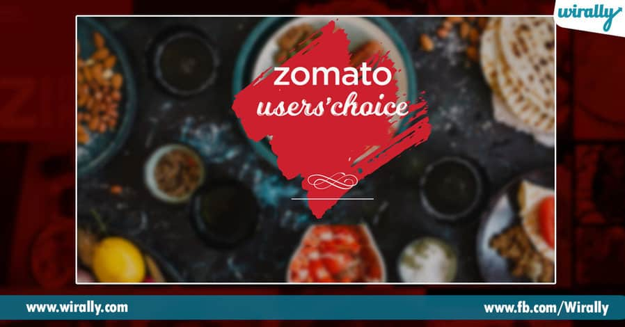 4 Check out the success story of Zomato