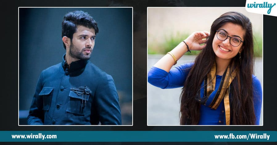 4 Crazy and Fresh pairing in our Upcoming Movies