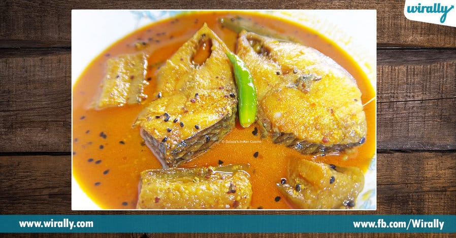 4 Delicious Bengali Dishes You Must Try This Dusshera