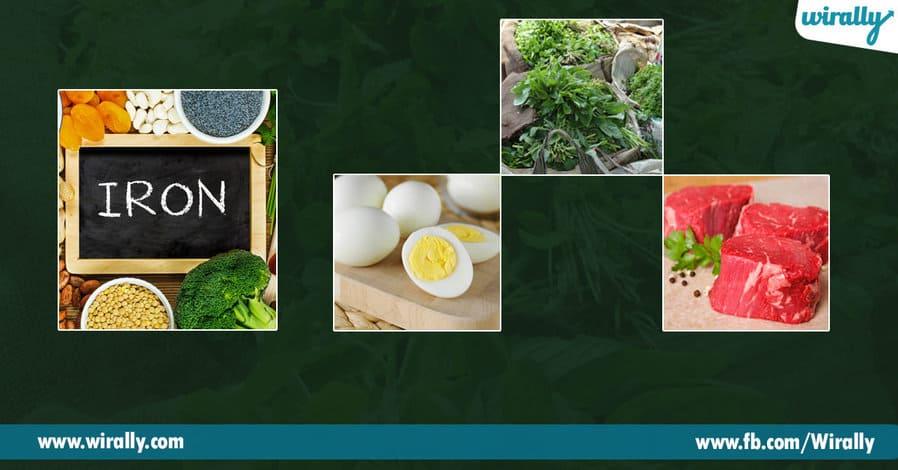 4 Minerals ekkuvaga unde food