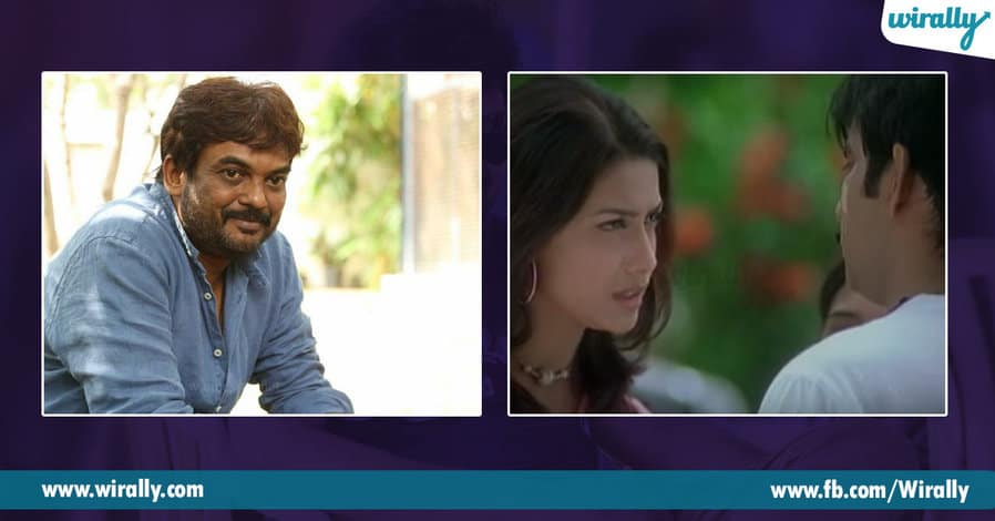 4 Must Have Things In Puri Jagannadh Movies